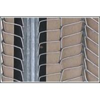 Buy cheap Hot Galvanized Expanded Metal Rib Lath 610x2400mm Easy To Cut For Plaster product