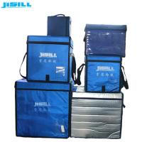 Buy cheap Premium Insulated Bio Medical Cool Box Blood Transportation Bag Longlife from wholesalers
