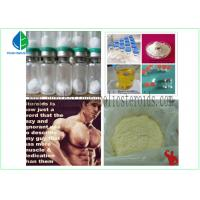 Buy cheap Testosterone Isocaproate Fast Muscle Gain Steroids , Build Muscle Steroids 15262-86-9 product