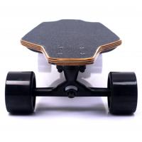 Fast speed and steady electric skateboard 20miles per hour longboard