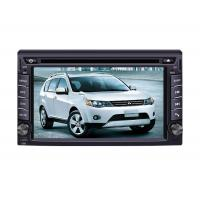 Buy cheap Touch Screen Special DVD Player with TV / AM / FM / Amplifier 52x4W for Subaru Forester product