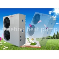 Buy cheap Md50d Cooling Capacity 12KW Air Source Air Cooled Chiller Single Cooling Low Temperature Chiller product
