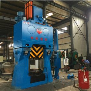 Buy cheap C88K-50kJ Blacksmith Drop Forging Hammer/Hydraulic Forgig Hammer for Rigging Hardware Precise Forging 2TONS from wholesalers