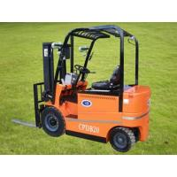 explosion proof forklift