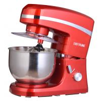 Large Home Electric Stand Mixer 5 Liters Portable With Overload Protection