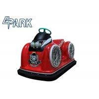 Buy cheap Amusement Park Kids Bumper Car Family Electric Equipment For Sale from wholesalers
