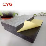 Buy cheap HVAC Thermal Insulation Foam Sheet Cross Linked Polyolefin Foam product