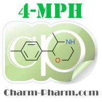 China 4-MPH , 4-MPM,4-methylphenmetrazine , Charm-pharm.com , CAS Number : 102712-92-1 , S-Online shopping on sale