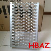Buy cheap Galvanized Perforated Anti-Skid Plate product
