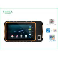 "Buy cheap Android 5.1.1 RFID Tablet PC 7.0"" 2GB 16GB Rugged Phone with Fingerprint 2D from wholesalers"