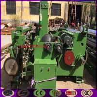 Buy cheap India Stainless Steel Wire Mesh Weaving Machine product