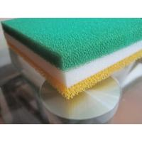 Buy cheap 10-60ppi Open Cell PU Foam Black Colorful Air Filter Material Foam product