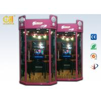 China K-Box Practice Song Room Coin Operated Game Machine Singing Game Machine on sale