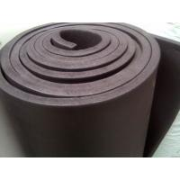 China Shock Absorber High Impact Foam Sheets , Motorcycle Protective Gear  Custom Cut Foam on sale