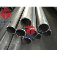 Buy cheap Ferritic / Martenstic Stainless Steel Tube Astm A268 Tp304 Seamless Iso Certificated product