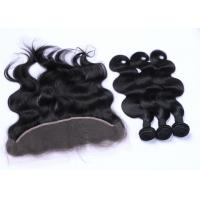 "Buy cheap Resilient Remy Two Tone Color Hair Weave 8"" - 40"" Healthy Clean From Young Girl product"