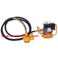 Buy cheap Agriculture High Pressure Gasoline Water Pump with Small Size with CE Approved product