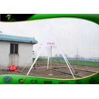 Buy cheap Waterproof White Outdoor Star Shaped Tent For Advertising Show product