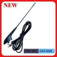 Buy cheap M5 Screw Cap Roof Mount AM FM Car Antenna Glass Fiber Mast For Minibus Microbus from wholesalers