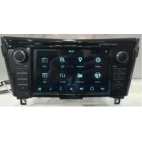 Buy cheap BC5 Buletooth Android Car Head Unit DVD Player Support 2/4/8/16GB TF Card from wholesalers
