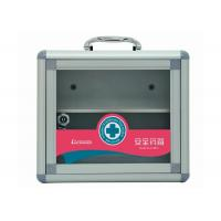 Buy cheap Surface Mounted Medicine Cabinet Steel Medicine Box For Home from wholesalers
