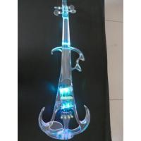Buy cheap Crystal Electric Violin product