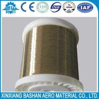 Buy cheap Bashan high quality walking wire cutting electrode copper wire product