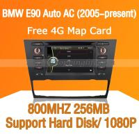 China Car DVD Player for BMW E90/ E91/ E92/ E93 - GPS CAN Bus ISDB-T on sale