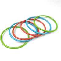 Buy cheap nitrile o rings fuel resistant material custom colored sealing rubber o rings from wholesalers