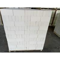 Buy cheap SK -36 Insulating High Temp Fire Brick High Alumina A2o3 55% With 9''X4.5''X2.5' from wholesalers