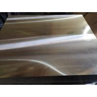 Buy cheap Finished S50c Plate 6 Faces Precision Grinded Tolerance 0.05-0.1MM Approx 50UM product