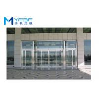 Buy cheap Modern design Automatic Sliding Door Operator , High Durability Sliding Door Opener product