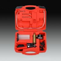 Buy cheap Hand Held Reverse Brake Bleeder Tester Set Vacuum Pump product