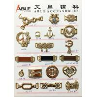 Buy cheap Durable Metal Materials Antique Shoe Buckles Use For Women Shoe Decorations from wholesalers