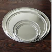Buy cheap Food Grade Cheese Cake Pan Embossed Hard Anodized Coated For Bakery product