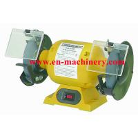 Buy cheap Electric Variable Speed Bench Grinder Power Tools With Competitve Price product