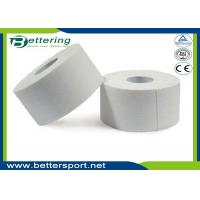 Buy cheap 3.8cm Latex Free Non Elastic Cotton Athletic Sports Tape Trainers Strapping Tapes Climbing Finger Wrapping Tape product