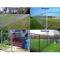 Buy cheap The professional supplier of Chain link fence product