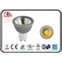 Buy cheap 5Watt GU10 LED Spot Light Bulbs Dimmable 600Lumens 8 years experiences from wholesalers
