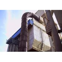 Buy cheap Low Emission Levels Bag House Dust Collector Equipment  For Power Plant Dust Collector product