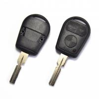 Buy cheap BMW Transponder Key Shell 2 Buttons 4 Truck (with the Plastic Mat) Transponder Keys product