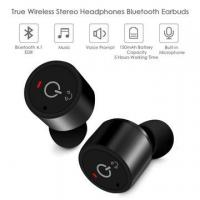 China Amazon Best Seller Waterproof Wireless Headphone Wireless Bluetooth Earphone for Gym Running Workout 8 Hours Battery on sale
