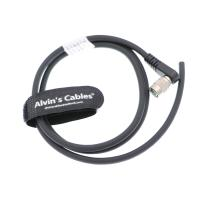 Buy cheap Trigger Strobe PWS Camera Power Cable TIS GigE Camera Hirose 6 Pin Female Right from wholesalers