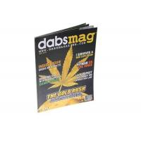 Buy cheap Art Paper A4 Adult Sex Magazine Printing Services Offset Printing product