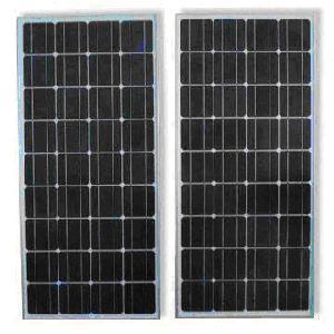 Buy cheap Solar Panel 25-50W (ERSP25W-ERSP50W) product