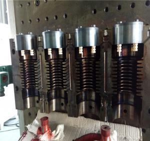 Buy cheap bushing injection moulding epoxy mold epoxy resin APG injection mould epoxy resin apg clamping machine product
