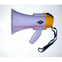Buy cheap Rechargeable Handhold Megaphone and Wholesale Mini Portable Multi-Functional Speaker product
