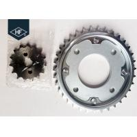 Buy cheap BIZ100 Motorcycle Chains And Sprockets 428 420 520 For Transmission Kits product