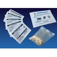 Evolis A5021 Clean Cotton Swab Cleaning Wipe Individually Packaged Compatible Cleaning Kit