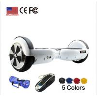 Buy cheap hover board Electric self balancing Scooter Smart wheel hoverboard unicycle Standing Skate product